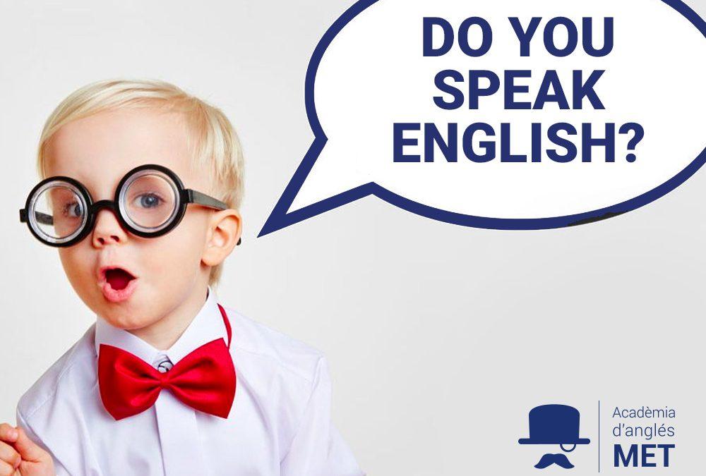 ¿Cómo aprender inglés más rápido?