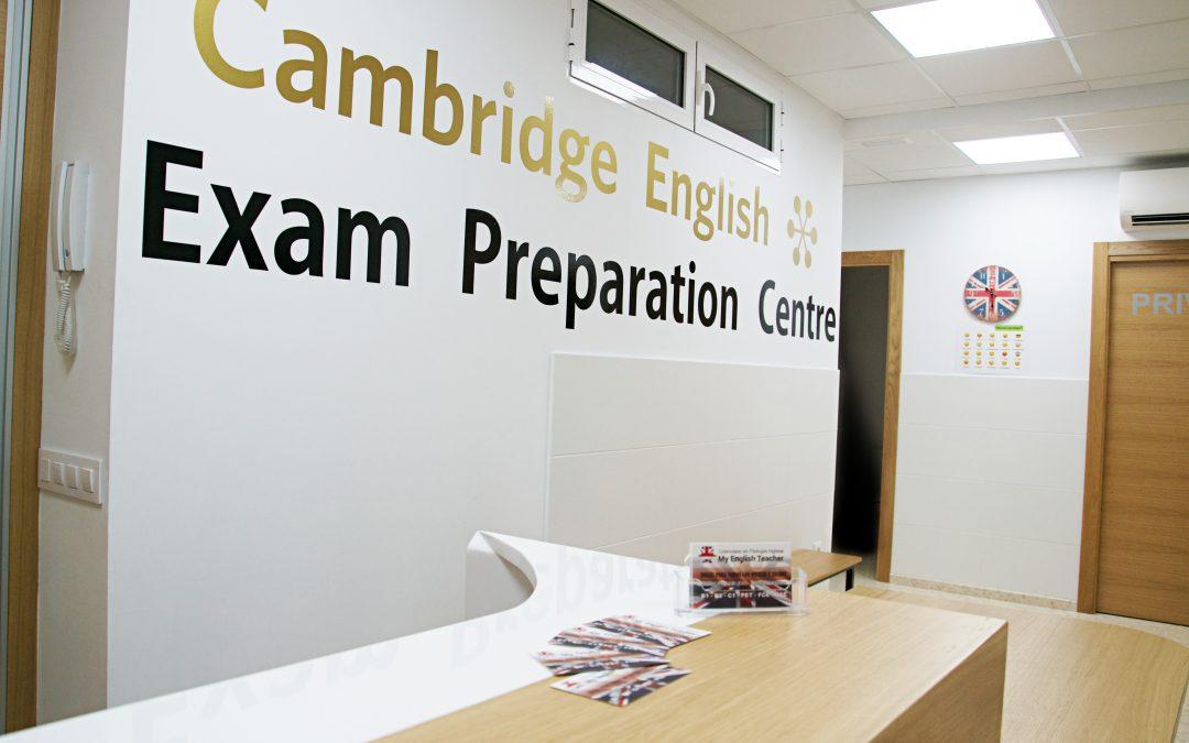 Certificados de Cambridge en Academia Met