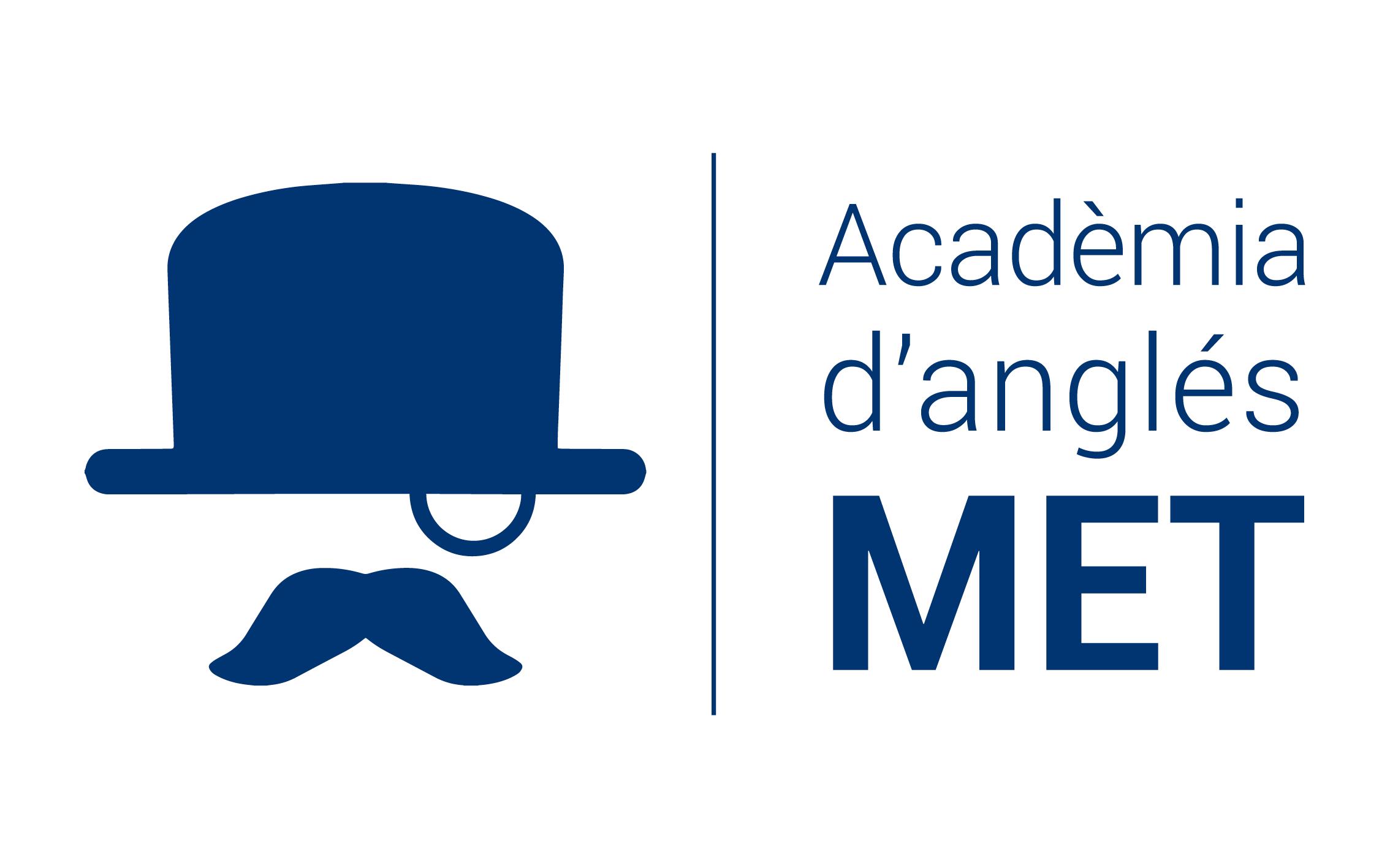 Academia-ingles-Oliva-MET-Logo