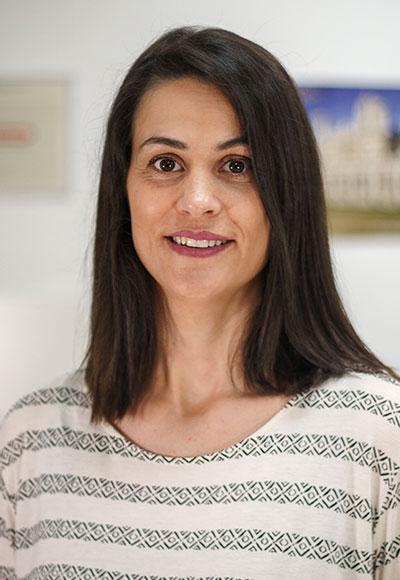 Ana Seguí