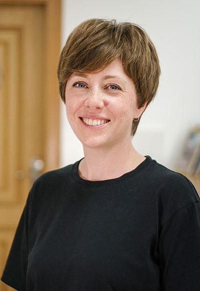 Sarah Owens